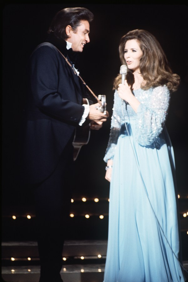 17 Iconic Music Couples and The Songs They Inspired