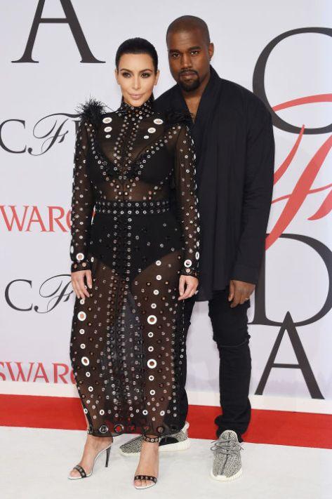 Kim Kardashian in Proenza Schouler<br /><br /><br /><br />