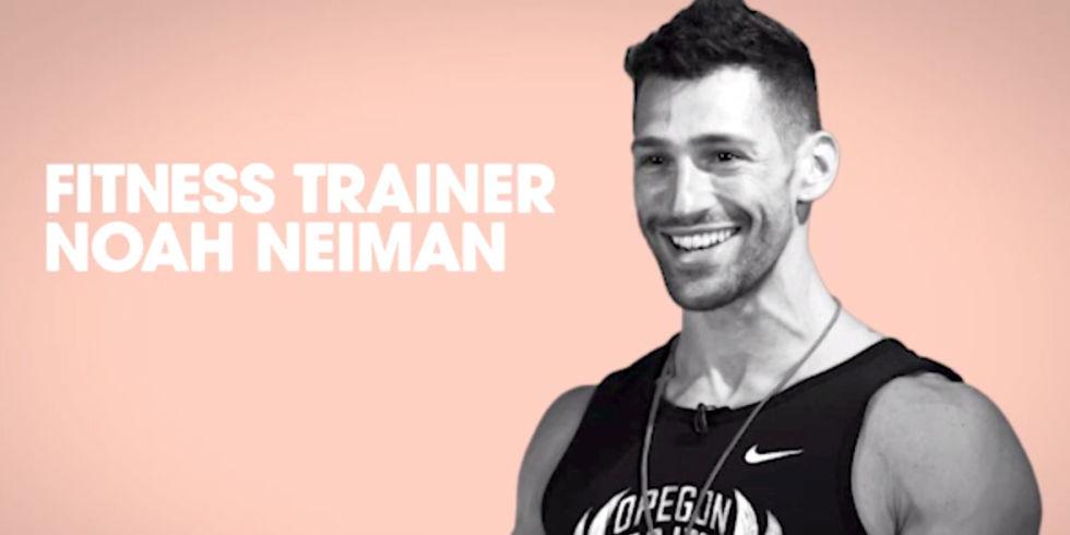 Image result for noah neiman fitness