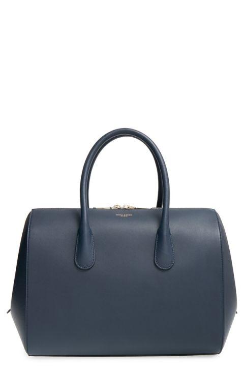 Nina Ricci Small Youkali Bag, $1850; shop.nordstrom.com