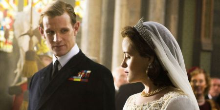 The Crown trailer op Netflix België
