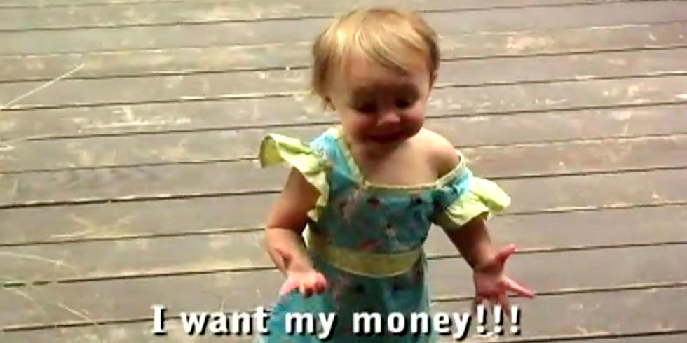 Image result for pearl i want my money