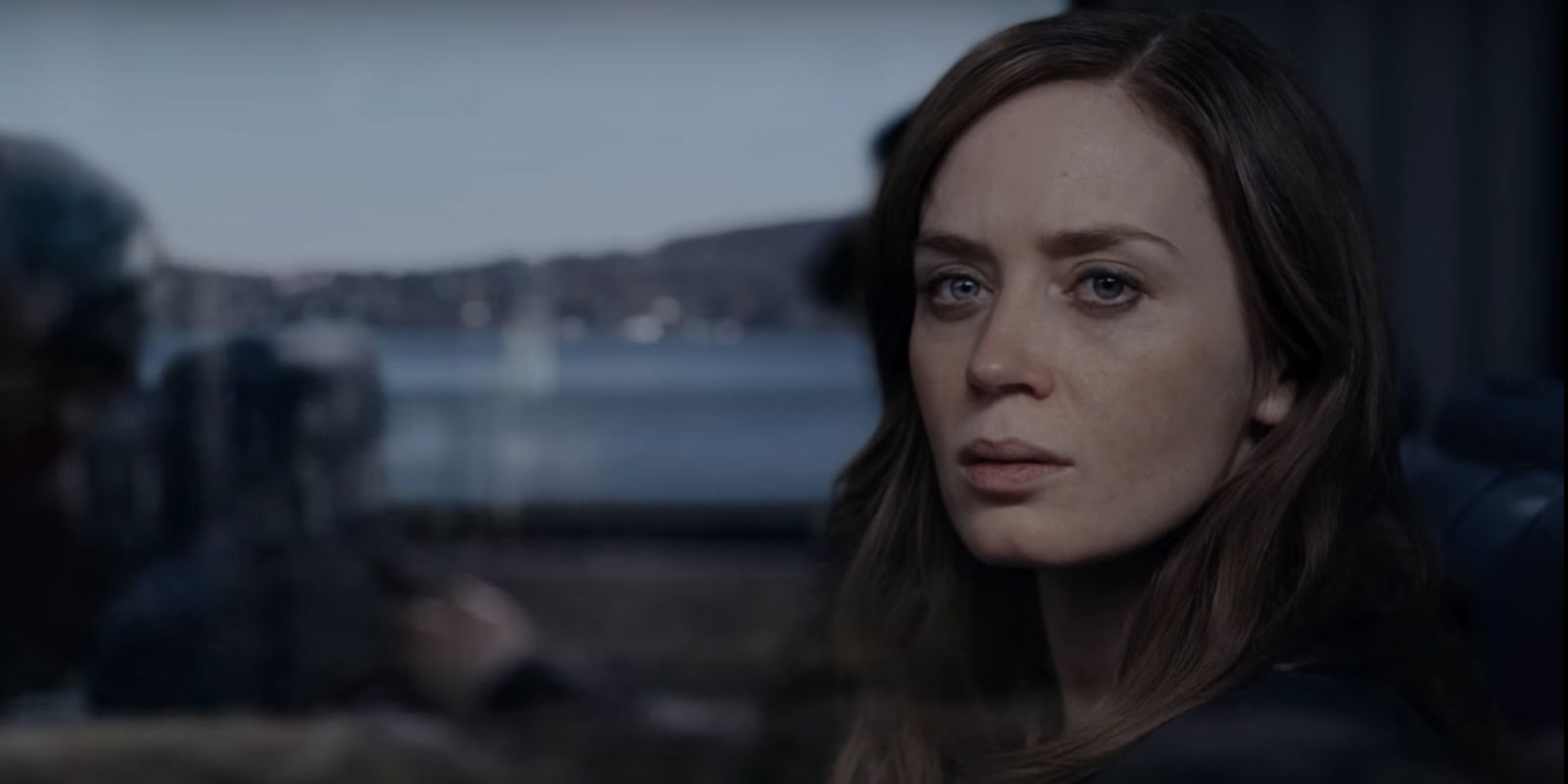 Image result for the girl on the train emily blunt