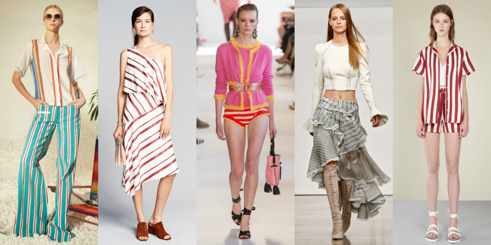Image result for fashion trends 2017 spring
