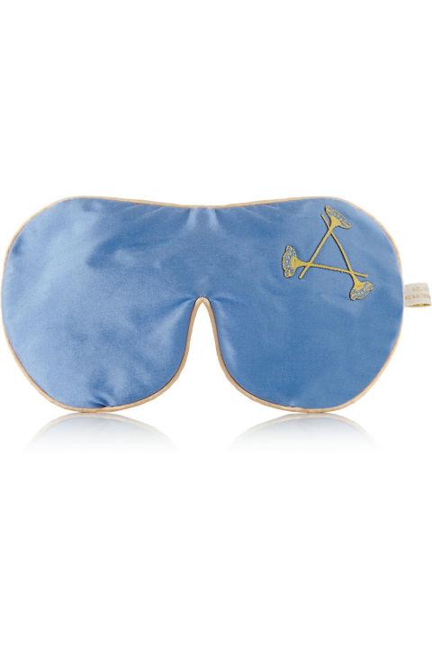Aromatherapy Associates Relax Eye Mask, $80; net-a-porter.com