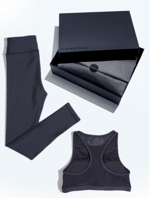 Carbon 38 Core Kit, $120; carbon38.com