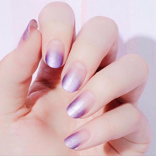Las 7 formas de las uñas explicadas ¡imperdible!