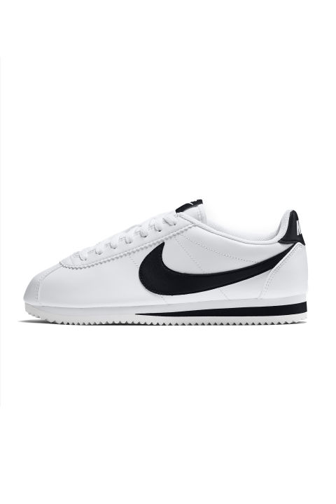 """Another year, another It-sneaker. Replace your Stan Smithswith a """"new""""throwback shoe, the Nike Cortez. Its clean lines will become your next go-to, for days (or weeks) when heelswon't do. Nike Classic CortezSneakers, $70;nike.com"""