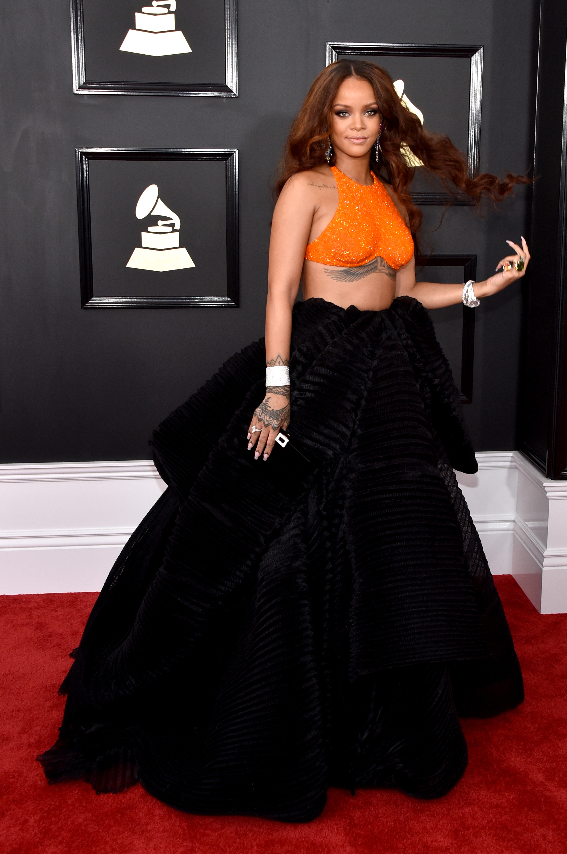 Dresses Grammys