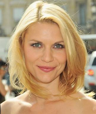 emmy nominee claire danes reveals her hair and makeup secrets sommers
