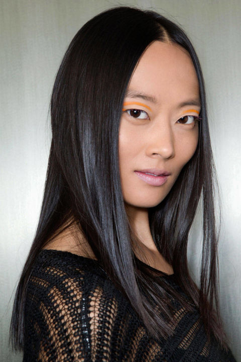 How To Get Sleek And Straight Hair Beauty Trends Sleek