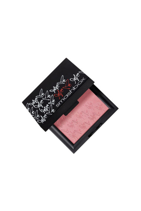 Smashbox Love Me Blush, $28; nordstrom.com
