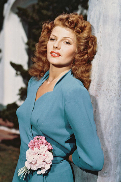 44 Famous Redheads Iconic Celebrities With Red Hair