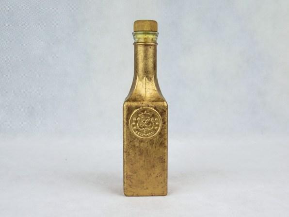 Butelka Herb