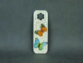 Zakładka - motyle