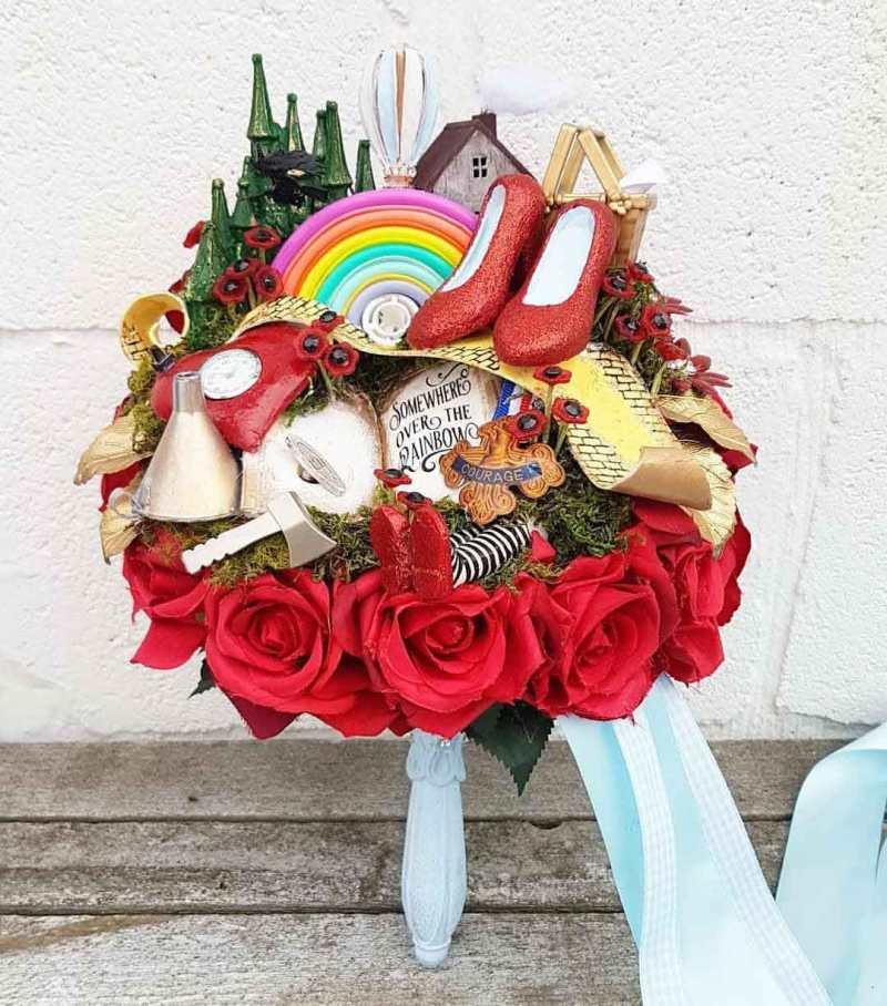 alternative-wedding-bouquet