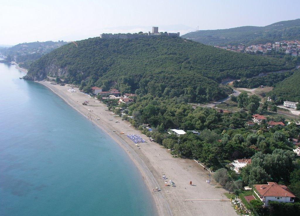 Castle Camping, Neos Panteleimon, Pieria
