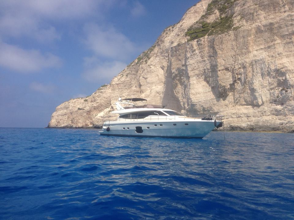 Riginos Yachts S.A., Glyfada, Athens