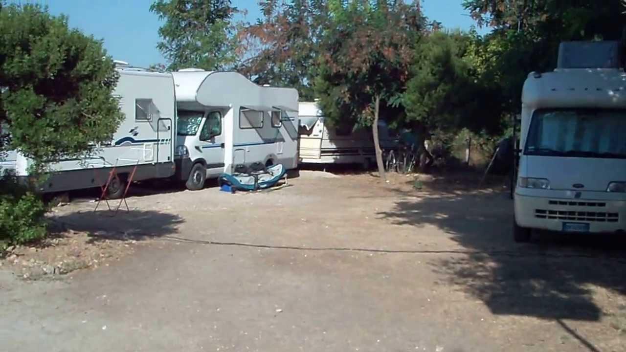 Camping Pefkari Beach, Pefkari, Thassos