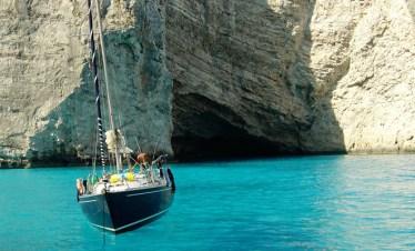 Sailing-Yachting