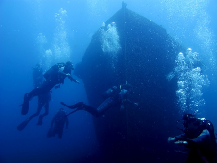 Aegean Divers, Santorini