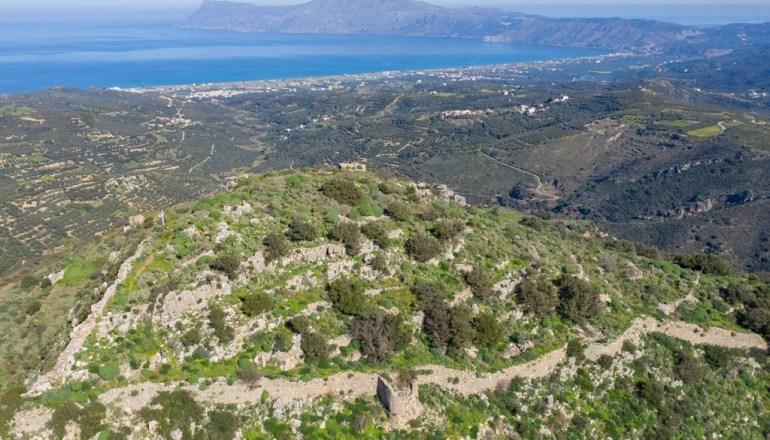 Ancient Polyrinia