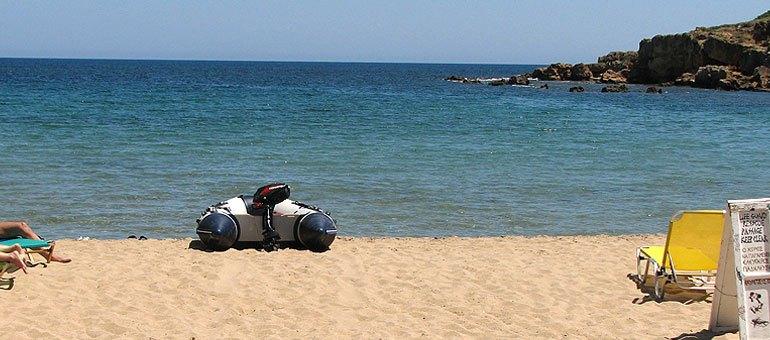 Iguana Beach