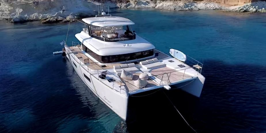 Istion-Yachting