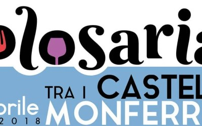 GOLOSARIA 2018 – Monferrato, Castello di Casale