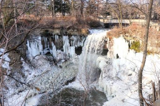 Minnehaha Falls (1)