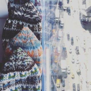 crofthoose hats and NYC