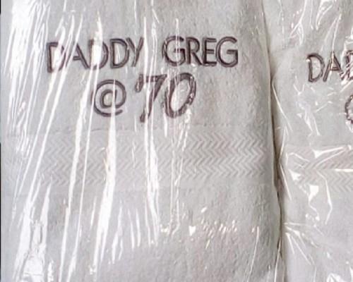 Fabric Printings:
