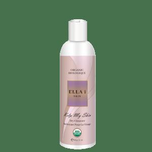 kelp my skin dry cleanser