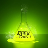 toxic chemicals in products