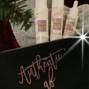 Holiday Sparkle Beauty Bundle