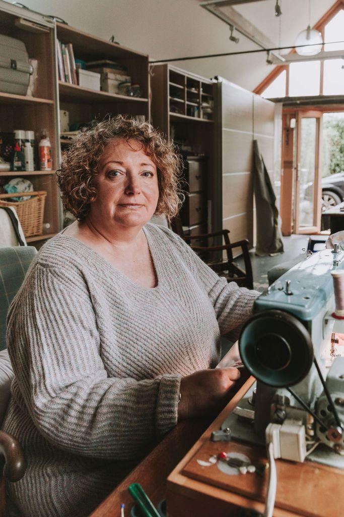 Ella Jenkins Designs is a boutique designer upholstery business