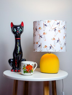 Commissioned blog posts using Ella Johnston fabrics for Dannells (http://www.dannells.co.uk/blog/)
