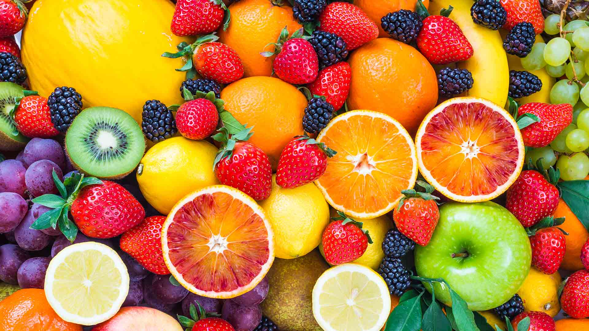 Online Shopping Vegetables And Fruits