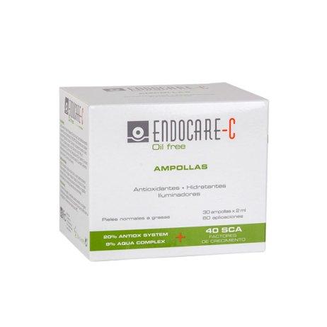 endocare-c-oil-free-30-ampollas-2-ml