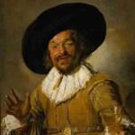 Rembrandt van Rijn en Frans Hals