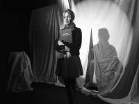 An Evening With Lucian Freud Cressida Bonas