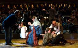 7 - L'enfance du Christ Deutsche Symphonie-Orchester Berlin Fiona Shaw Ella Marchment