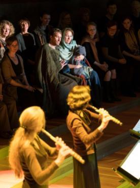 8 - L'enfance du Christ Deutsche Symphonie-Orchester Berlin Fiona Shaw Ella Marchment