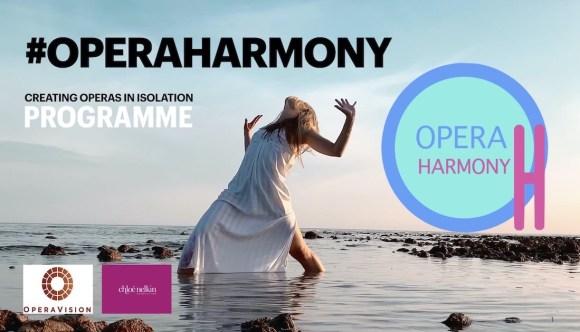 #OperaHarmony Programme 2020