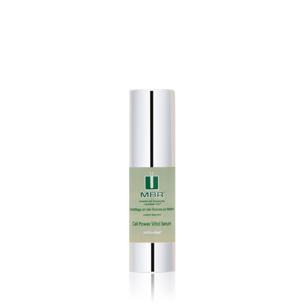 MBR Cell Power Vital Serum