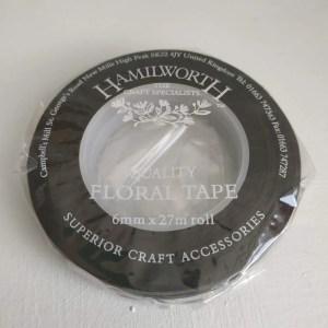 Hamilworth Florist Tape