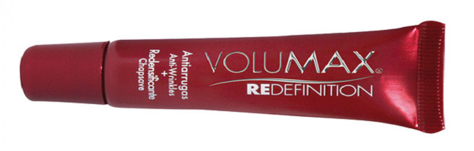 Volumax redefinition