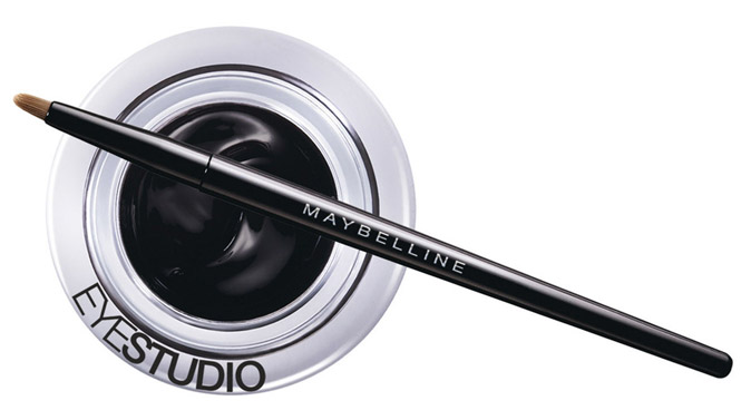 Eyeliner Gel Eyestudio de Maybelline