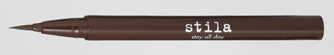 Stay All Day Waterproof Liquid Eyeliner de Stila