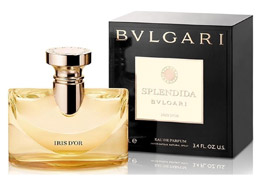 Bulgari Splendida Iris d´Or